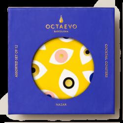 Dessous de verre Octaevo