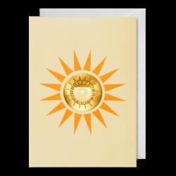Carte voeux marque page Octaevo